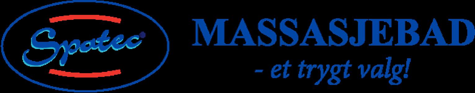 Spatec Massasjebad