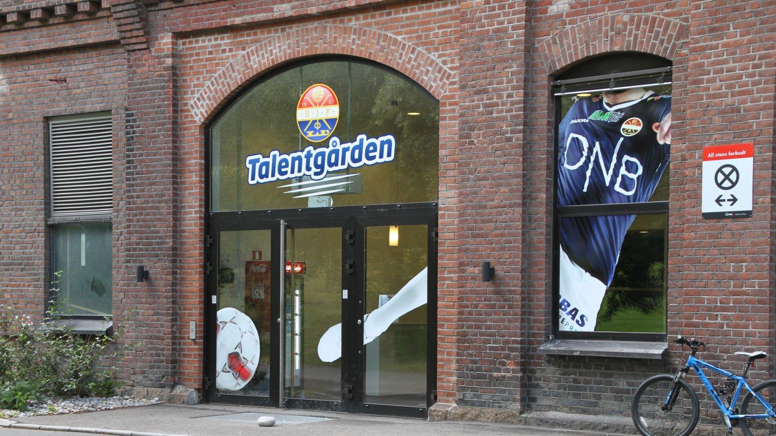 Talentgården